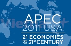 Viet Nam intensifica relaciones con miembros del APEC