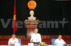 Partido Comunista vietnamita convoca a mantener unidad nacional