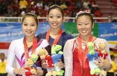 Vietnam obtiene medallas en SEA Games 26