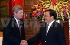 Vietnam y EE.UU buscan mejorar cooperación en agricultura