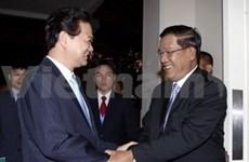 Vietnam respalda presidencia de Cambodia en ASEAN