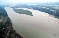 Viet Nam, primer beneficiado de proyecto para desarrollo sostenible del Mekong