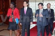 Vietnam utilizará de forma eficiente ODA
