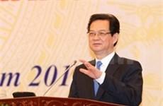 Gobierno vietnamita urge a mantener cuidadosa política monetaria