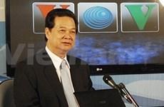 Exhortan a evitar accidentes de tráfico en Vietnam