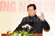 Premier orienta aumentar exportaciones
