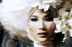 Ganadora de Next Top Model en Vietnam creció ante dificultades