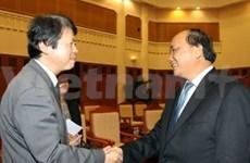 Vietnam y Japón impulsan relaciones
