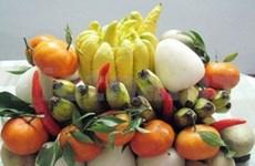 """""""Mam Ngu Qua"""" envía sabores tradicionales del Tet"""