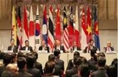 Inauguran agencia de estudio macroeconómico de ASEAN+3