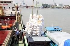 Vietnam exportará 500 mil toneladas de arroz aromático en 2012