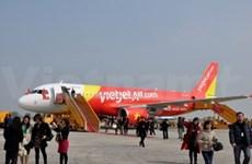 VietJet Air inaugurará nuevas rutas