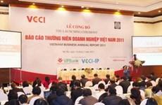Anuncia Vietnam Informe Anual de Negocios