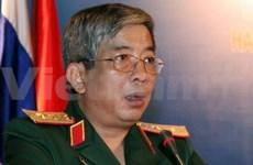 Inician Vietnam y Sudcorea diálogo estratégico militar