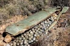 Desactivan bomba estadounidense en Bac Lieu