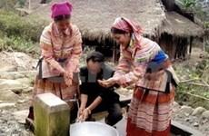 Mejorarán servicios de agua potable en zonas rurales