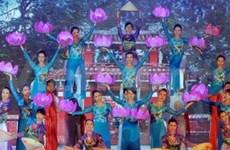 Prosiguen actividades de Festival Hue
