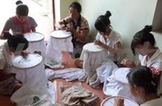 Australiana apoyará proyectos en localidades vietnamitas