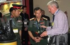 Malasia acoge exposición asiática de defensa