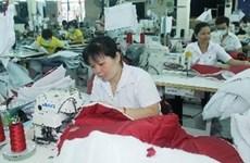 Fuerte aumento de ventas vietnamitas en México
