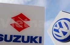 Suzuki construye nueva fábrica en Vietnam
