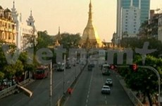 Elogian suspensión de sanciones de UE contra Myanmar