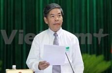 Comparecencias ministeriales en Parlamento nacional
