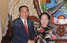 Unidad consolidará éxitos de Vietnam y Laos