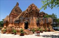 Ayuda la India a Vietnam a preservar patrimonio