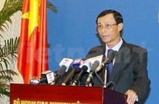 Vietnam condena licitación petrolífera de China