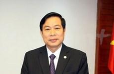 Cooperan Vietnam y Sudcorea en comunicaciones