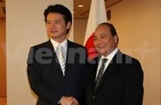Destacan apoyo japonés a industria vietnamita