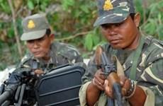 Cambodia repliega tropas en frontera con Tailandia