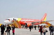 VietJet Air abrirá ruta Ciudad Ho Chi Minh-Nha Trang