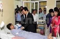 Inauguran sede del hospital oncológico nacional