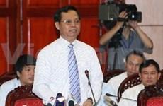 Inspectoría comprometida mejorar lucha anticorrupción