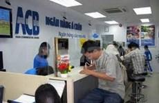 Aseguran apoyo financiero al Banco Comercial de Asia