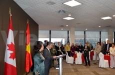 Vietnamitas en exterior celebran Día Nacional