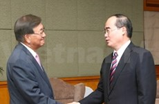 Aplaude Vietnam iniciativa de cobertura sanitaria universal
