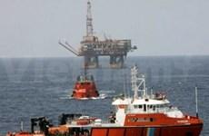 Distinguen a directivos rusos de empresas petroleras
