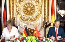 Nexos estratégicos Hanoi-Berlín bajo lupa de expertos