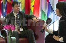 Vietnam participa en conferencia de WIPO