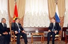 Comercio Vietnam-Rusia hacia meta de 7 mil millones