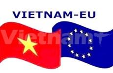 Vietnam y UE robustecen relaciones de colaboración