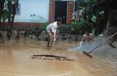 Acoge Vietnam simposio internacional de entorno hídrico