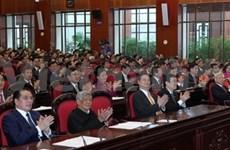 Parlamento concluye cuarto período de sesiones