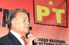 Partido de Trabajo de México atesora nexos con VNA