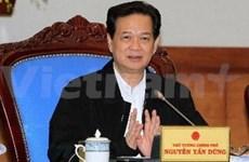 Logros de 2012 serán sólida base para 2013