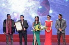 Concluido segundo festival cinematográfico de Hanoi