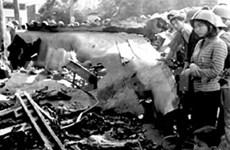 Hanoi y batalla aérea Dien Bien Phu, épica del siglo XX